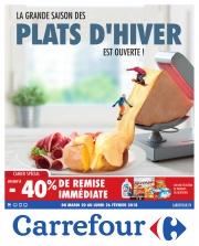 Catalogue Carrefour Alès