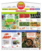 Catalogue Grand Frais Nice