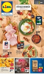 Catalogue Lidl