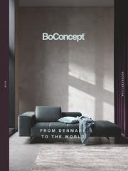 Catalogue Bo Concept Nanteuil les Meaux